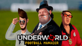 Baixar Football Manager Underworld para Android