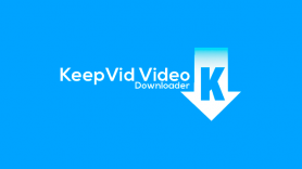 Baixar KeepVid Video Downloader para Windows
