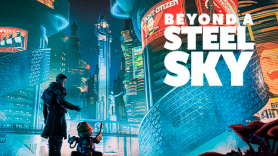 Baixar Beyond a Steel Sky para Windows