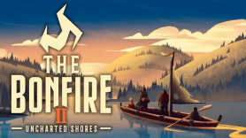 Baixar The Bonfire 2: Uncharted Shores para Android