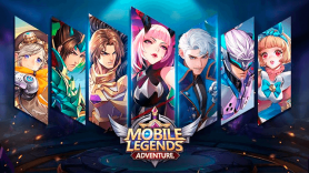 Baixar Mobile Legends: Adventure para Android