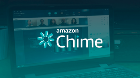 Baixar Amazon Chime para Windows