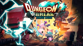 Baixar Dungeon Break para Android
