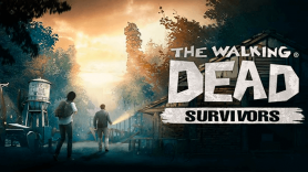 Baixar The Walking Dead: Survivors para Android