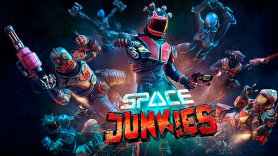 Baixar Space Junkies para Windows
