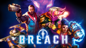 Baixar Breach para Windows