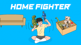 Baixar Home Fighter para Android