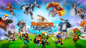 Baixar Monster Legends para Android