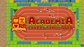 Baixar Academia: School Simulator para Windows