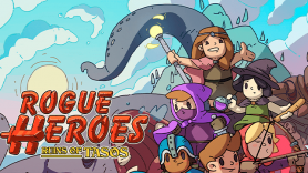 Baixar Rogue Heroes: Ruins of Tasos para Windows