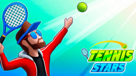 Baixar Tennis Stars: Ultimate Clash para Android