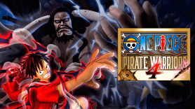 Baixar ONE PIECE: PIRATE WARRIORS 4 para Windows