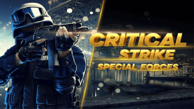 Baixar Critical Strike CS: Special Forces para Android