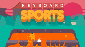 Baixar Keyboard Sports - Saving QWERTY para Mac