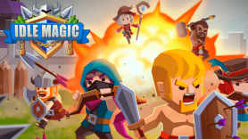 Baixar Idle Magic para Android