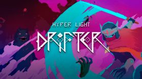 Baixar Hyper Light Drifter para Windows