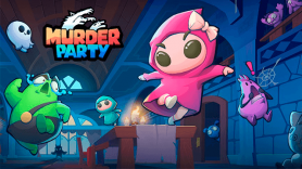 Baixar Murder Party para Android