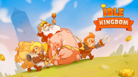 Baixar Idle Kingdom: Click & Idle Tycoon - City Building para Android