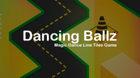 Baixar Dancing Ballz: Magic Beat para iOS