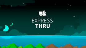 Baixar Express Thru - One stroke puzzle para Android