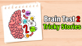 Baixar Brain Test 2: Tricky Stories para Android