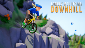 Baixar Lonely Mountains: Downhill para Windows