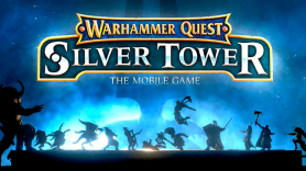 Baixar Warhammer Quest: Silver Tower para Android