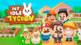 Baixar Pet Idle Miner: Farm Tycoon para Android
