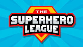 Baixar The Superhero League para Android