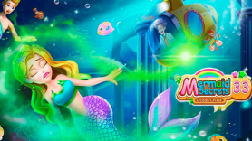 Baixar Mermaid Secrets 35 - Princess Ocean War para Android