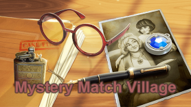 Baixar Mystery Match Village para Android