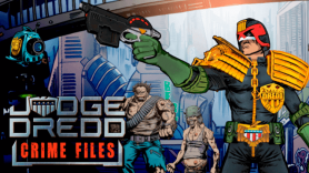 Baixar Judge Dredd: Crime Files para Android