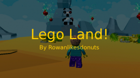 Baixar Lego Land para Windows