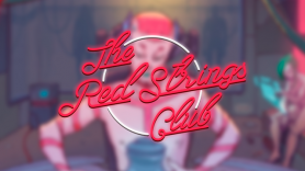 Baixar The Red Strings Club para Linux