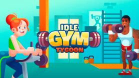 Baixar Idle Fitness Gym Tycoon para Android