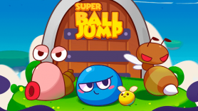 Baixar Super Ball Jump: Bounce Adventures para Android