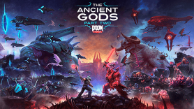 Baixar DOOM Eternal: The Ancient Gods - Part Two para Windows