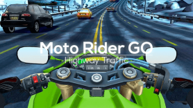 Baixar Moto Rider GO: Highway Traffic para iOS