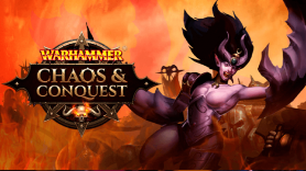 Baixar Warhammer: Chaos And Conquest para Windows