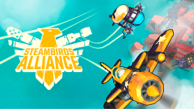 Baixar Steambirds Alliance para Windows