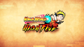 Baixar Ninja World: High Five para Android