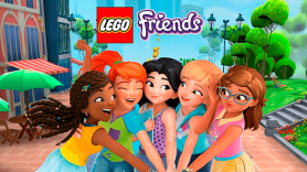 Baixar LEGO Friends: Heartlake Rush para Android