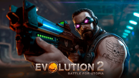 Baixar Evolution 2: Battle for Utopia para Android