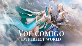 Baixar Perfect World Mobile para Android