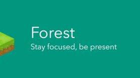 Baixar Forest: Stay focused para iOS
