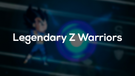 Baixar Legendary Z Warriors para Android