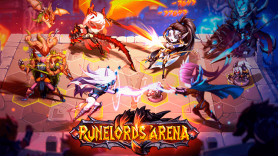 Baixar Runelords Arena para Android