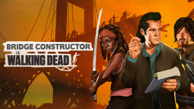 Baixar Bridge Constructor: The Walking Dead para Windows
