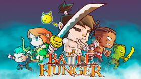 Baixar Battle Hunger: Heroes of Blade & Soul para Android