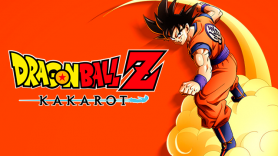 Baixar DRAGON BALL Z: KAKAROT para Windows